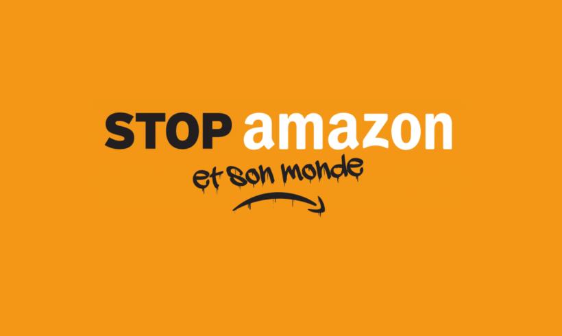 [CP] IL FAUT BOYCOTTER AMAZON
