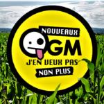 NOUVEAUX OGM, NON AUX OGM CACHÉS